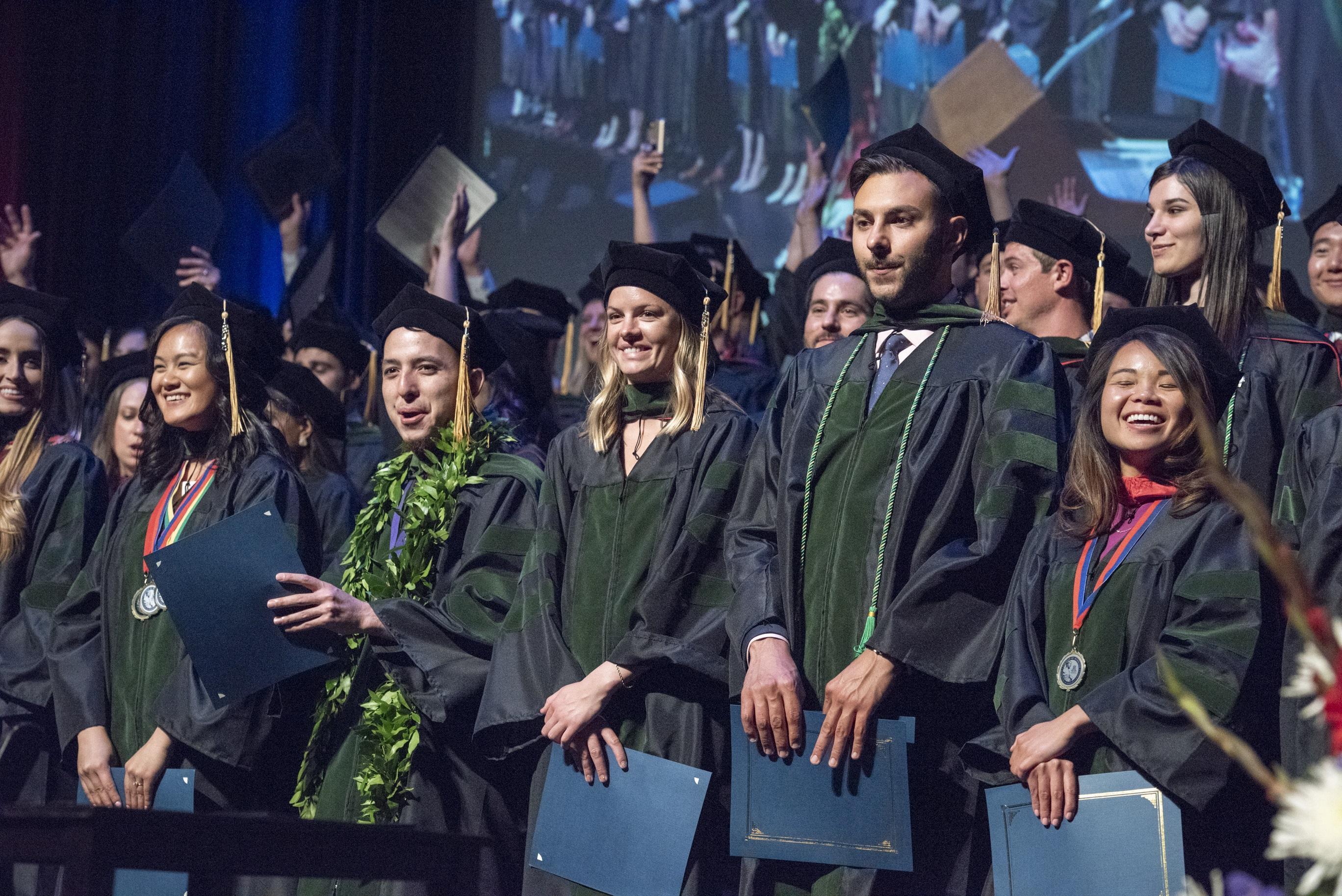 University Of Phoenix Graduation 2020 Dates.Class Of 2020 Convocation College Of Medicine Tucson