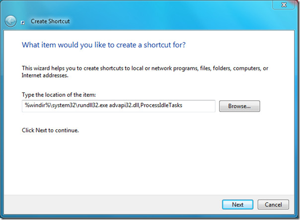 Clear Memory Cache on Windows 7 | College of Medicine - Tucson